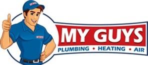 My Guys Plumbing, Heating & Air