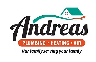 Andreas Plumbing, Heating and Air Conditioning