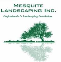 Mesquite Landscaping